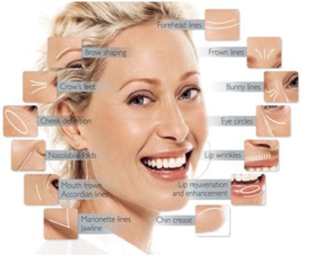 anti aging treatments nu smile dental