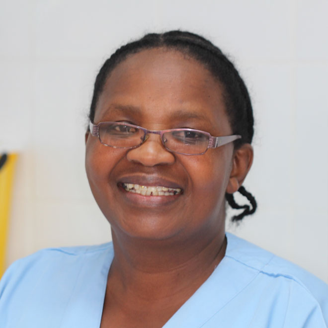 Zoliswa-gantsho sterilization nu smile dental